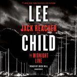 The Midnight Line A Jack Reacher Novel, Lee Child