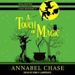 A Touch of Magic, Annabel Chase