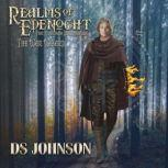 Realms of Edenocht The War Wizard A Young Adult Action Adventure Fantasy Novel, DS Johnson