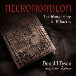 Necronomicon The Wanderings of Alhazred, Donald Tyson