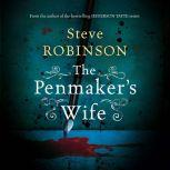 The Penmaker's Wife, Steve Robinson