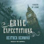 Grave Expectations, Heather Redmond