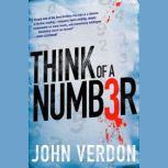 Think of a Number (Dave Gurney, No.1), John Verdon