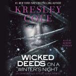 Wicked Deeds on a Winter's Night, Kresley Cole