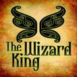 The Wizard King, Andrew Lang