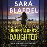 The Undertaker's Daughter, Sara Blaedel