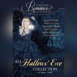 All Hallows' Eve, Sarah M. Eden
