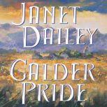 Calder Pride Low Price, Janet Dailey