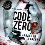 Code Zero A Joe Ledger Novel, Jonathan Maberry