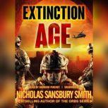 Extinction Age, Nicholas Sansbury Smith