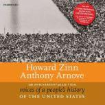 Voices of a People's History of the United States, 10th Anniversary Edition, Howard Zinn