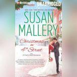 Christmas on 4th Street, Susan Mallery