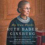 My Own Words, Ruth Bader Ginsburg