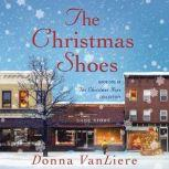 The Christmas Shoes, Donna VanLiere