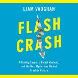 Flash Crash A Trading Savant, a Global Manhunt, and the Most Mysterious Market Crash in History, Liam Vaughan