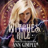 Witches Rule Urban Fantasy Romance, Ann Gimpel