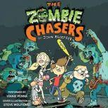 The Zombie Chasers, John Kloepfer