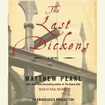 The Last Dickens, Matthew Pearl