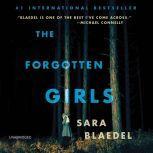 The Forgotten Girls, Sara Blaedel