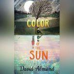 The Color of the Sun, David Almond