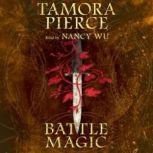 Battle Magic, Tamora Pierce