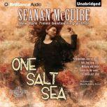 One Salt Sea An October Daye Novel, Seanan McGuire