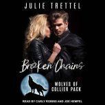 Broken Chains, Julie Trettel