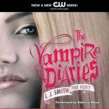 The Vampire Diaries: The Fury, L. J. Smith