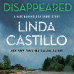 Disappeared A Kate Burkholder Short Mystery, Linda Castillo