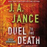 Duel to the Death, J.A. Jance