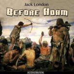Before Adam, Jack London