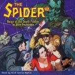 Spider #20 Reign of the Death Fiddler, The, Grant Stockbridge