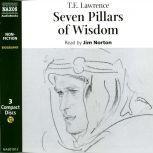 Seven Pillars of Wisdom, T. E. Lawrence