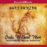 Gods Without Men, Hari Kunzru