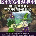 Pedros Fables: Fairies, Witches, Wizards, and Goblins, Pedro Pablo Sacristn