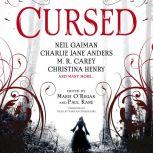 Cursed, Marie O'Regan