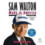 Sam Walton Made in America, Sam Walton