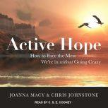 Active Hope How to Face the Mess We're in without Going Crazy, Chris Johnstone