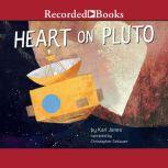 Heart on Pluto, Karl Jones