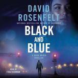Black and Blue A Doug Brock Thriller, David Rosenfelt