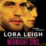 Midnight Sins, Lora Leigh