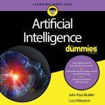 Artificial Intelligence For Dummies, Luca Massaron