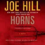 Horns, Joe Hill