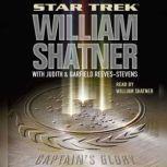 Captain's Glory, William Shatner