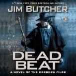 Dead Beat, Jim Butcher