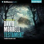 Testament, David Morrell