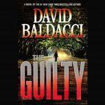 The Guilty, David Baldacci