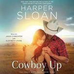 Cowboy Up, Harper Sloan