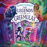 The Legends of Greemulax, Kimmy Schmidt