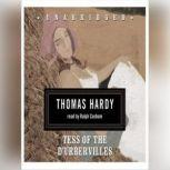 Tess of the DUrbervilles, Thomas Hardy